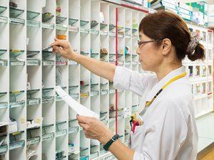 2. 調剤業務