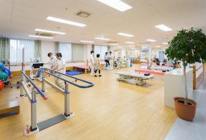 藤枝平成記念病院通所リハビリテーション2