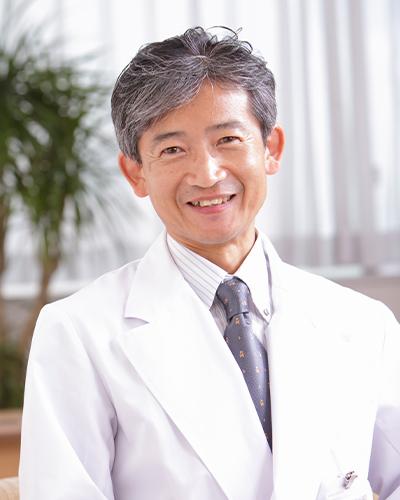 脳神経外科 部長 橋爪 和弘