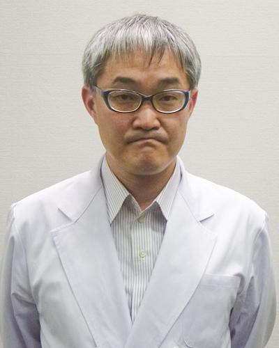 非常勤医師 紫藤 洋二